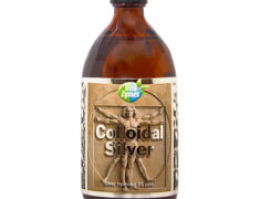 Colloidal Silver: How does it work and what are its benefits?